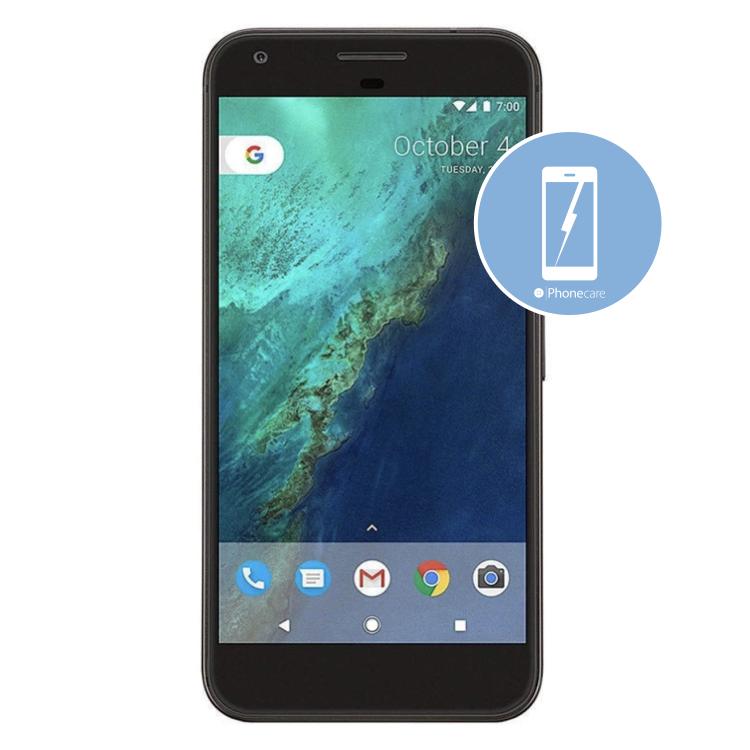Austausch Displayeinheit Google Pixel XL (G-2PW2200)