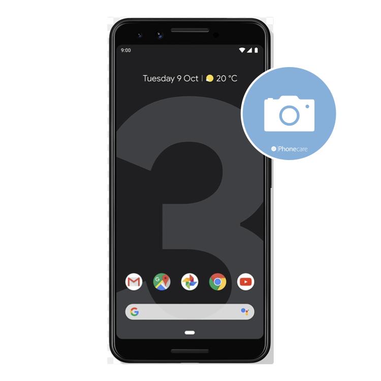 Austausch Hauptkamera Google Pixel 3 (G013A)