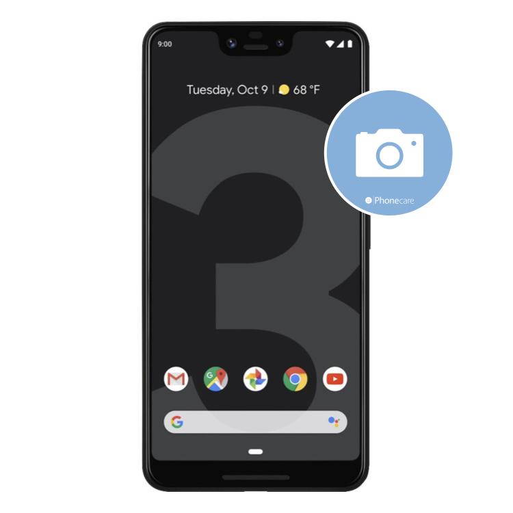 Austausch Hauptkamera Google Pixel 3 XL (G013C)