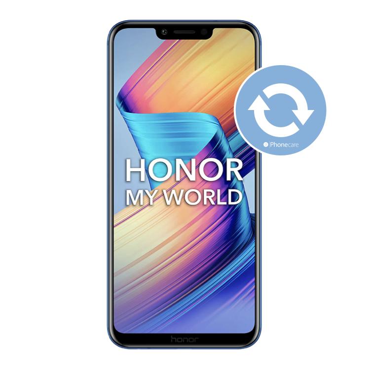 Datenübertragung Honor Play
