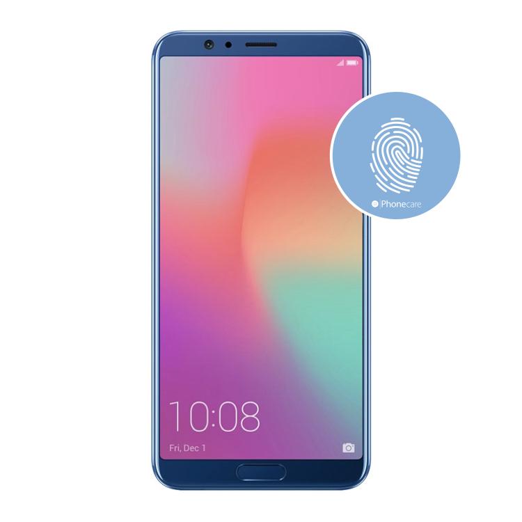 Austausch Fingerabdrucksensor / Fingerprint / Touch ID Honor View 10