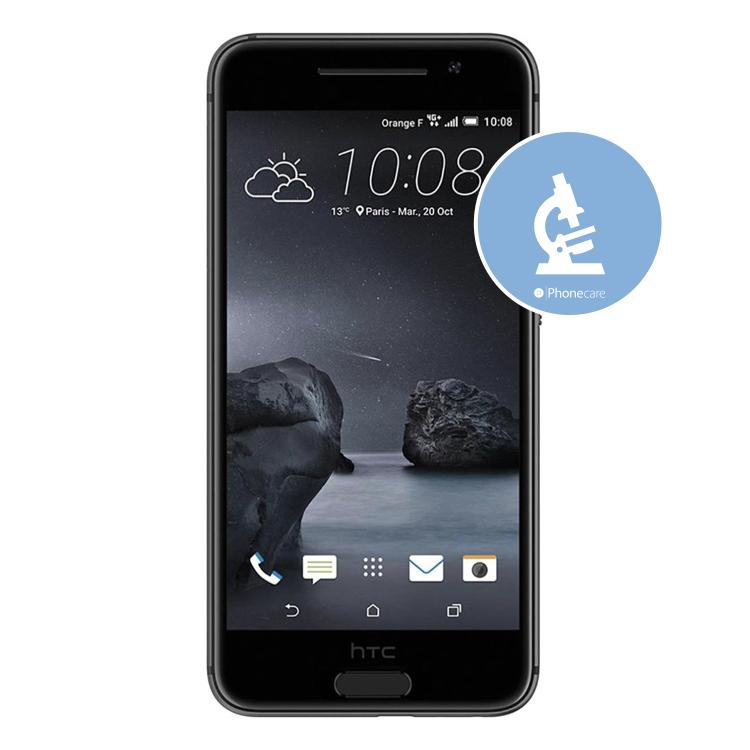 Diagnose HTC A9