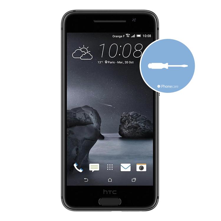 Austausch Powerbutton/Laut-Leiser Taste HTC One A9