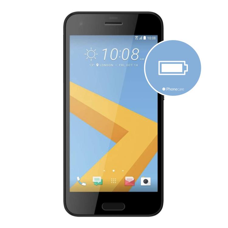 Austausch Akku HTC One A9s