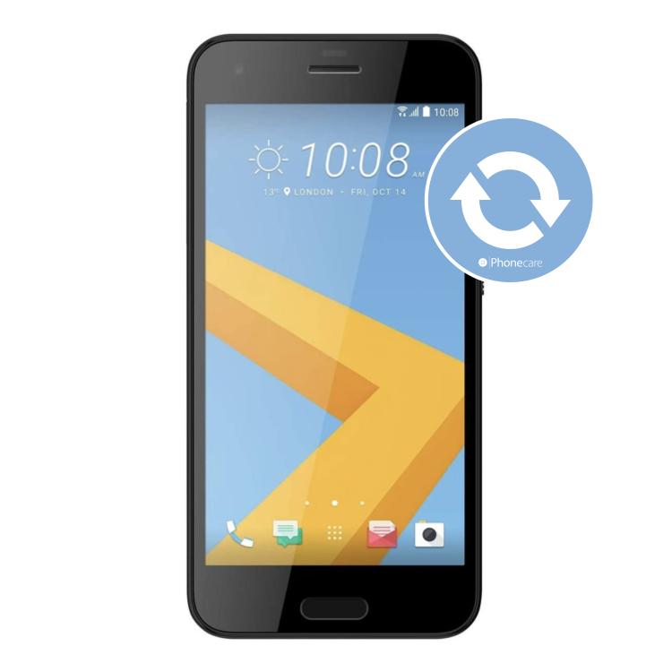 Datenübertragung HTC A9s