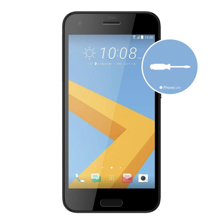 Austausch Powerbutton/Laut-Leiser Taste HTC One A9s
