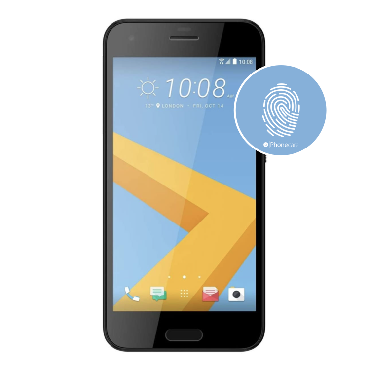 Austausch Homebutton HTC One A9s