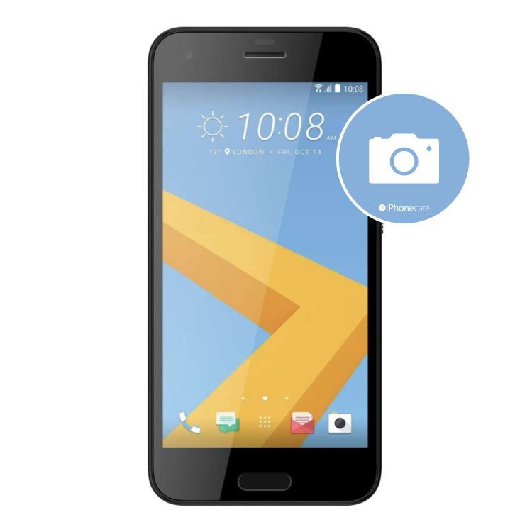 Austausch Hauptkamera HTC One A9s