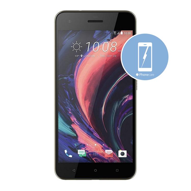 Austausch Displayeinheit HTC Desire 10 Lifestyle