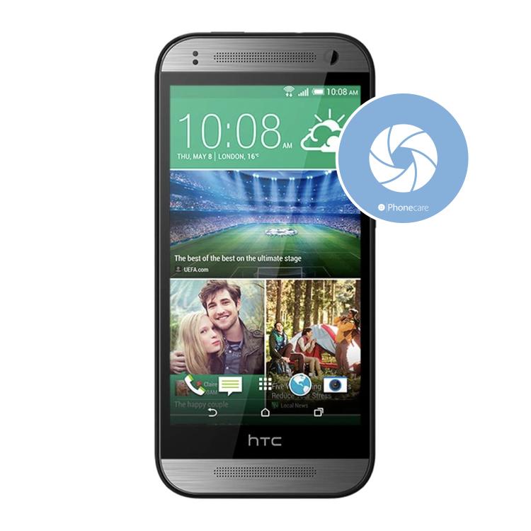 Austausch Annäherungssensor HTC One mini 2 M5