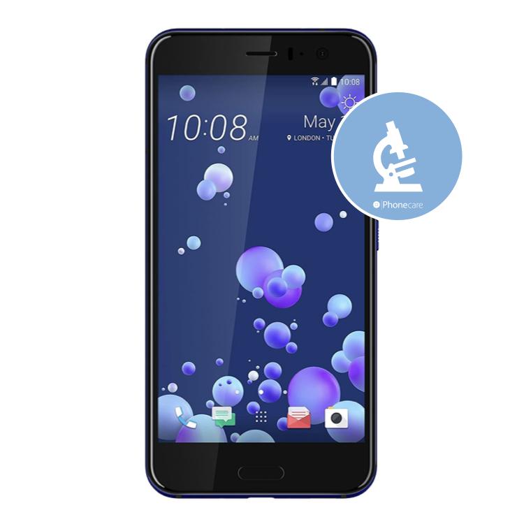 Diagnose HTC U11