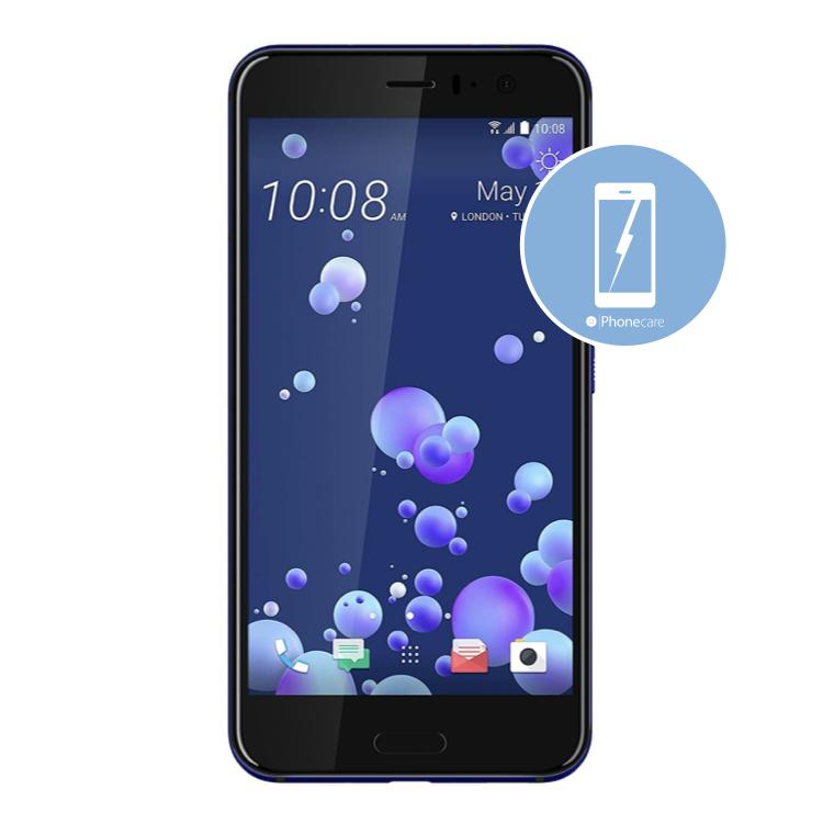 Austausch Displayeinheit HTC U11