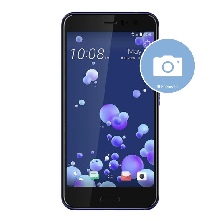 Austausch Hauptkamera HTC U11