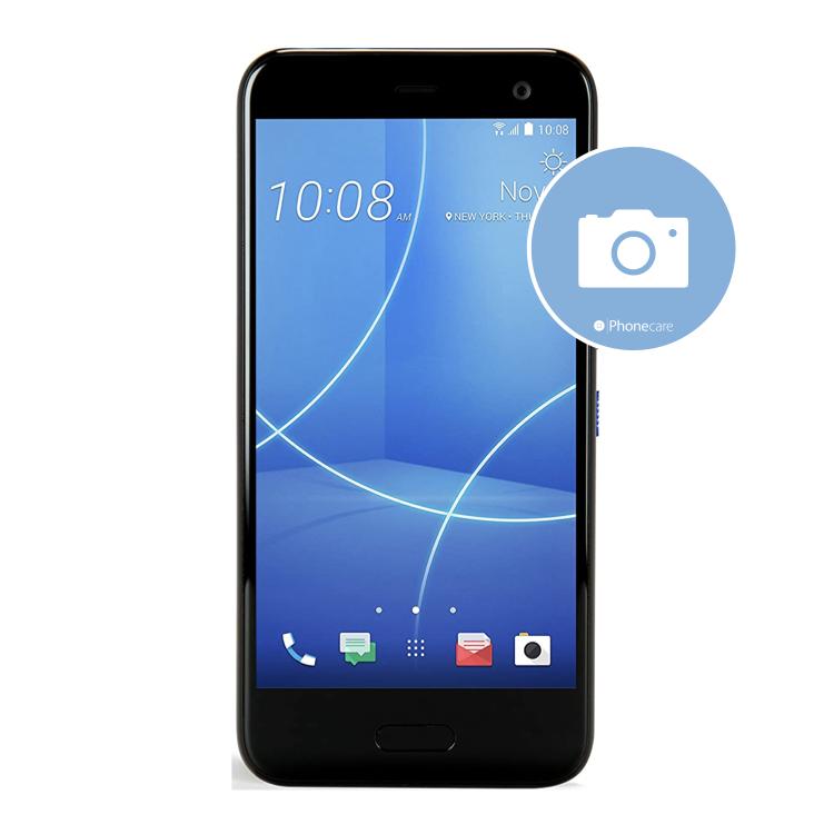Austausch Hauptkamera HTC U11 life