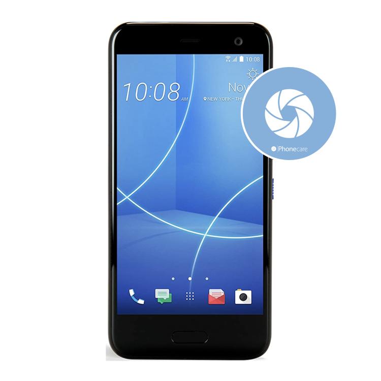 Austausch Annäherungssensor HTC U11 life