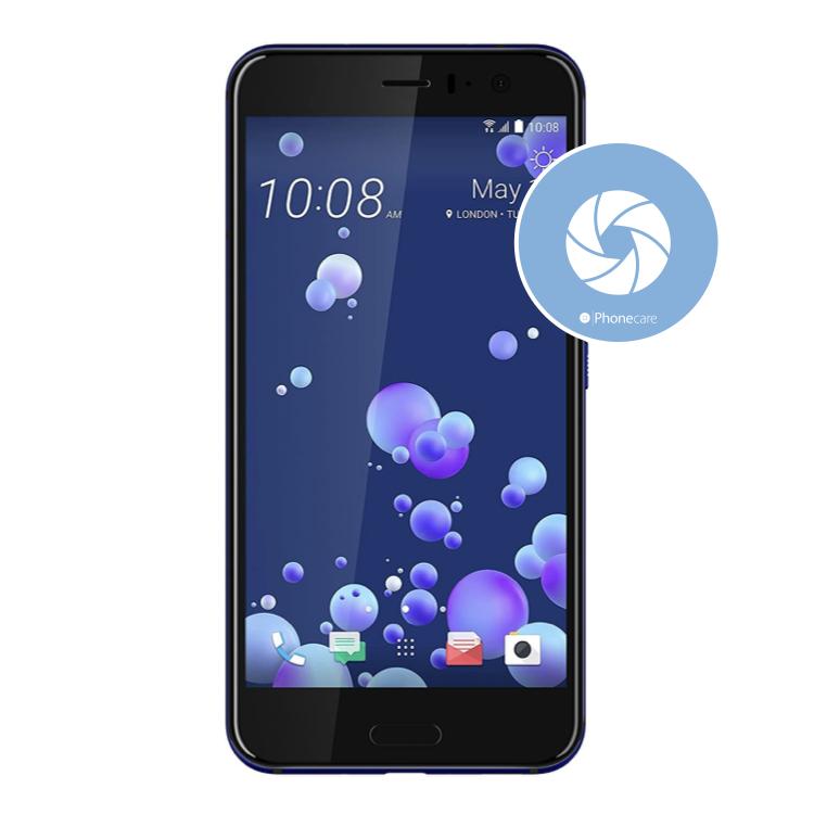 Austausch Annäherungssensor HTC U11