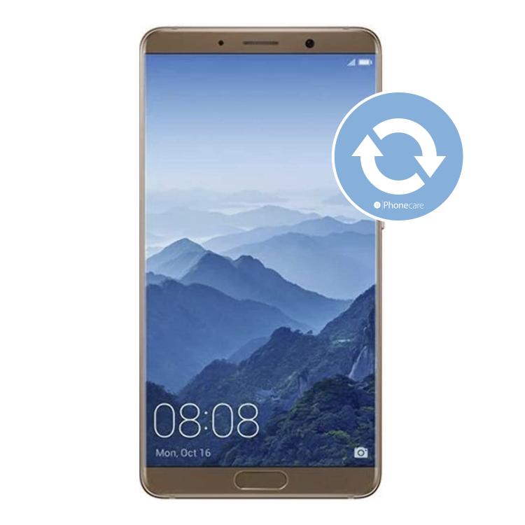 Datenübertragung Huawei Mate 10