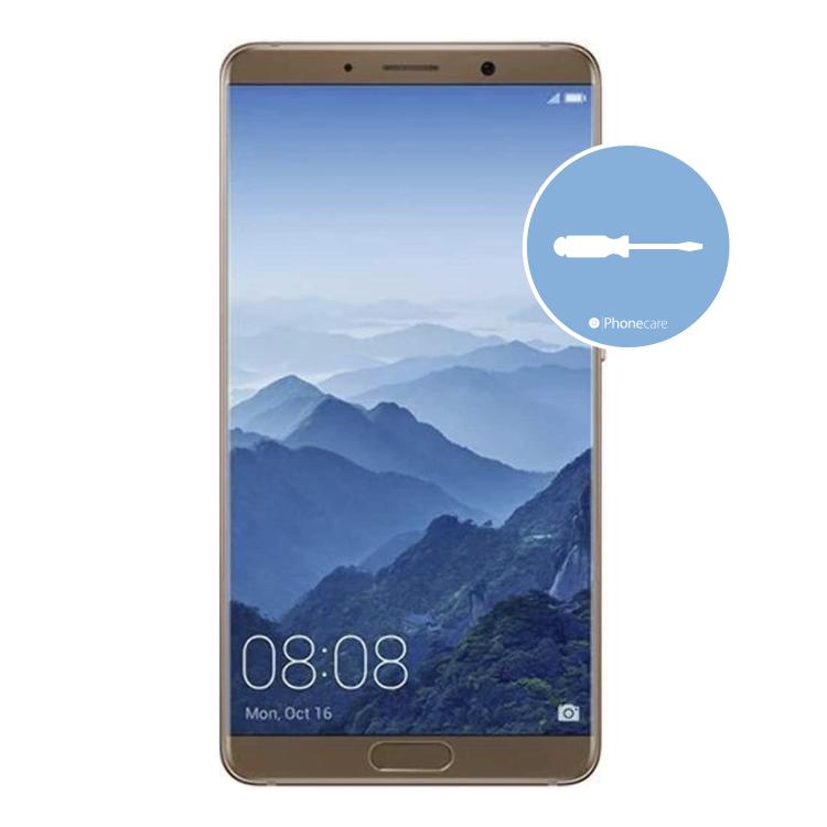 Austausch Powerbutton/Laut-Leiser Taste Huawei Mate 10 (ALP-L09, ALP-L29)