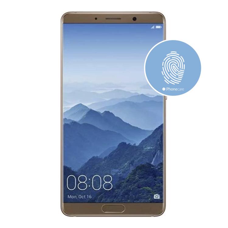 Austausch Fingerabdrucksensor / Fingerprint / Touch ID Huawei Mate 10 (ALP-L09, ALP-L29)