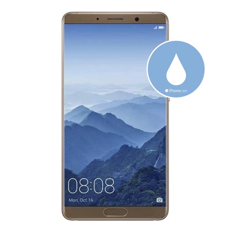 Flüssigkeitsschaden (Diagnose) Huawei Mate 10