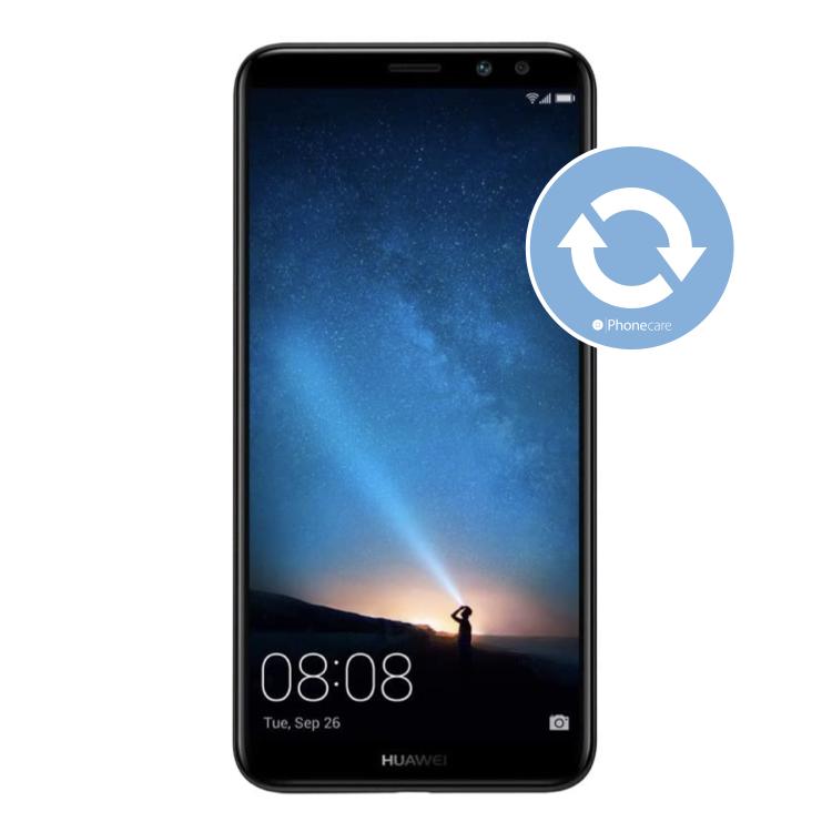 Datenübertragung Huawei Mate 10 lite