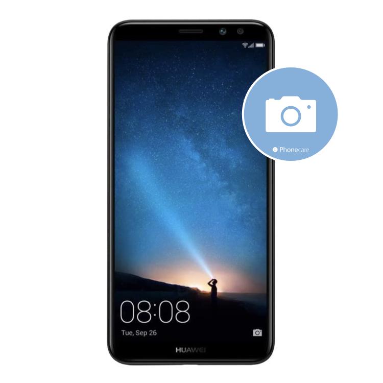 Austausch Hauptkamera Huawei Mate 10 Lite (RNE-L01, CRNE-L21)