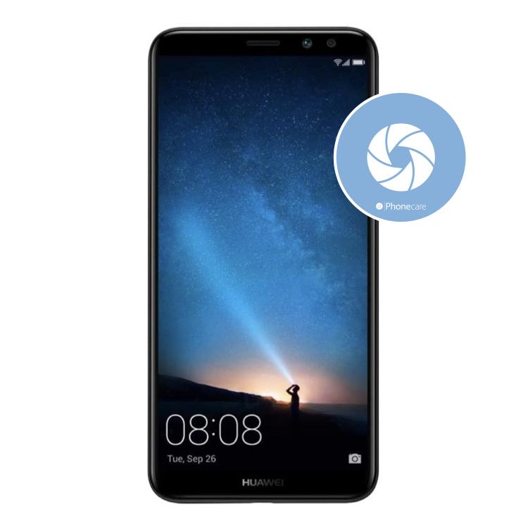 Austausch Annäherungssensor Huawei Mate 10 Lite (RNE-L01, CRNE-L21)