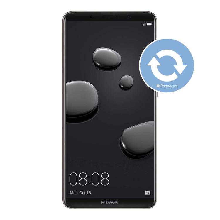 Datenübertragung Huawei Mate 10 Pro