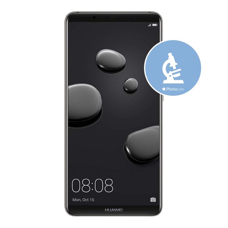Diagnose Huawei Mate 10 Pro