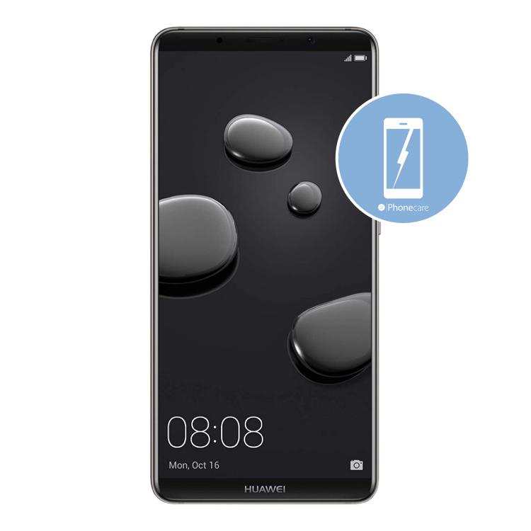 Austausch Displayeinheit Huawei Mate 10 Pro (BLA-L09, BLA-L29)