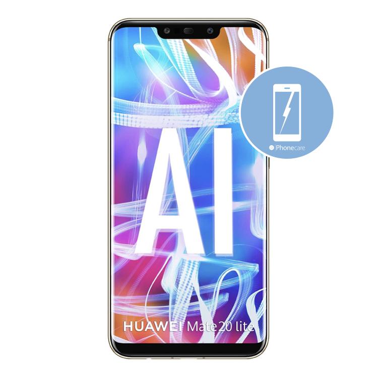 Austausch Displayeinheit Huawei Mate 20 Lite (SNE-LX1, SNE-AL00)