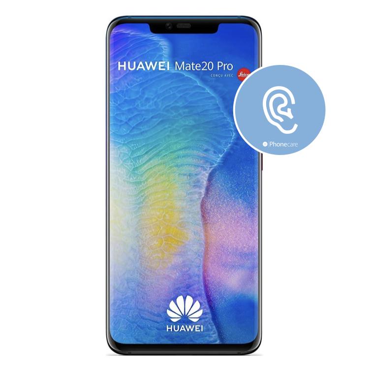 Austausch Hörer Huawei Mate 20 Pro (LYA-L09, LYA-L29, LYA-L0C)