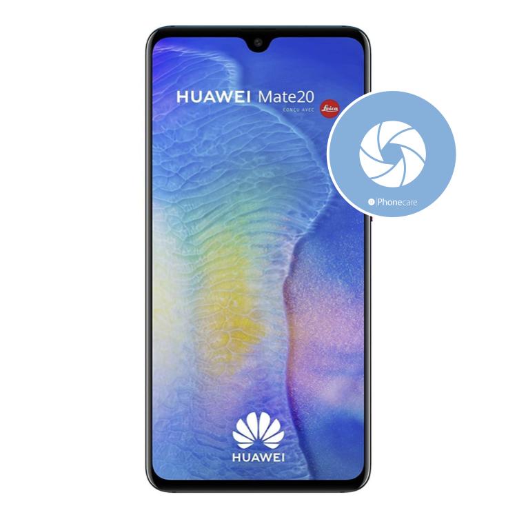 Austausch Annäherungssensor Huawei Mate 20 (HMA-L29, HMA-L09)