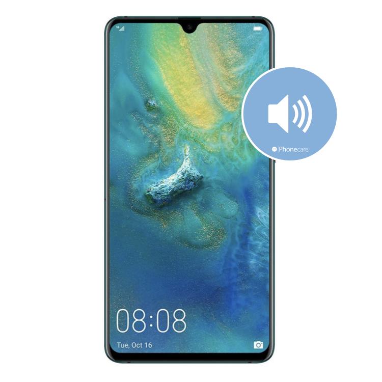 Austausch Lautsprecher Huawei Mate 20 X (EVR-L29B)