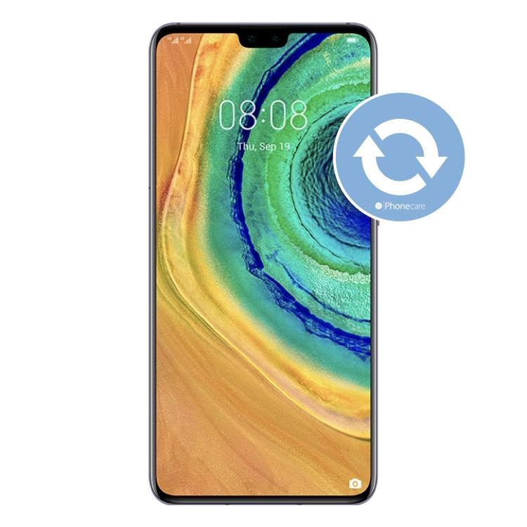 Datenübertragung Huawei Mate 30