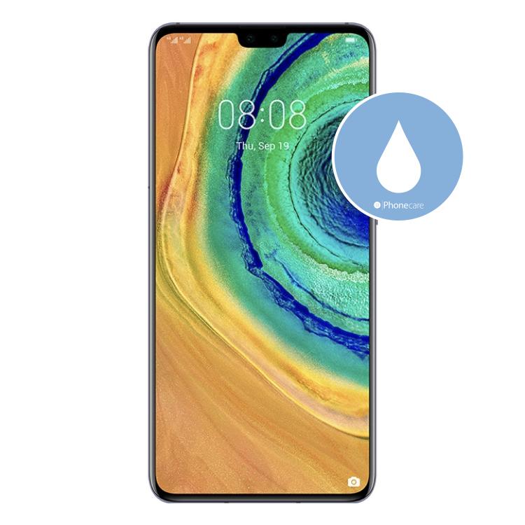 Flüssigkeitsschaden (Diagnose) Huawei Mate 30