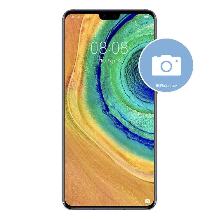 Austausch Frontkamera Huawei Mate 30 (TAS-L09, TAS-L29)