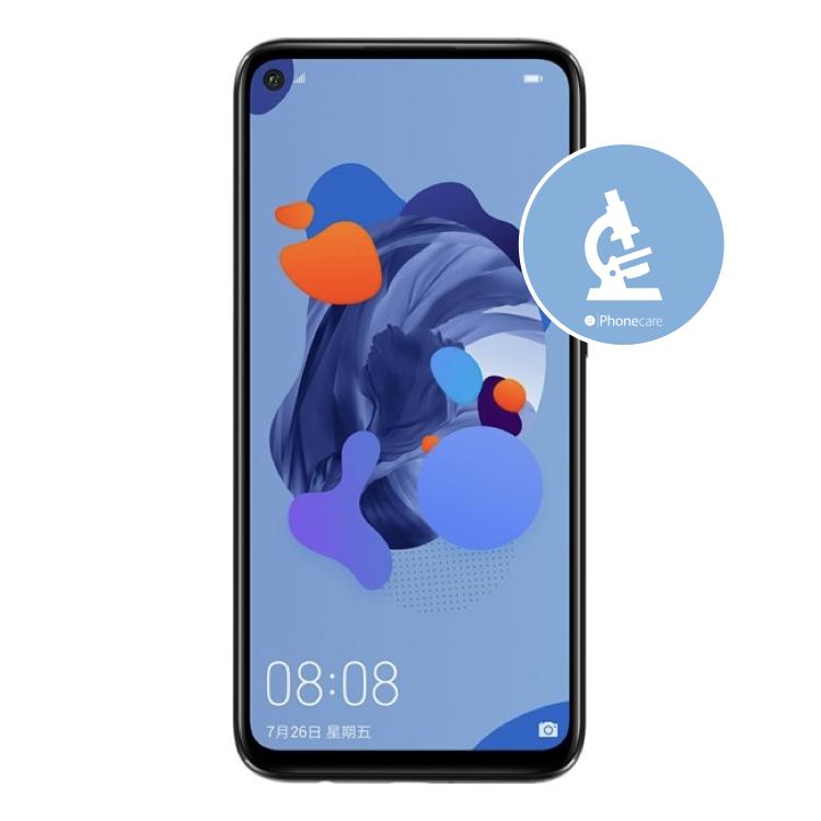 Diagnose Huawei Mate 30 Lite