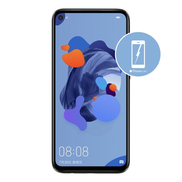 Austausch Displayeinheit Huawei Mate 30 Lite (SPN-AL00)