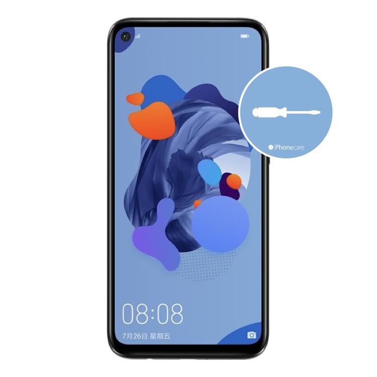 Austausch Powerbutton/Laut-Leiser Taste Huawei Mate 30 Lite (SPN-AL00)