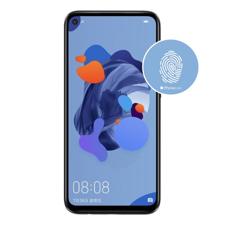 Austausch Fingerabdrucksensor / Fingerprint / Touch ID Huawei Mate 30 Lite (SPN-AL00)