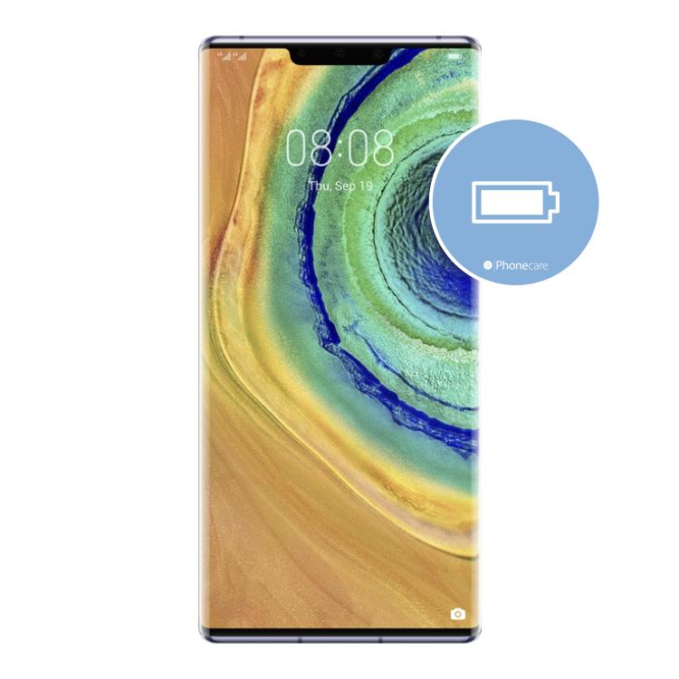 Austausch Akku Huawei Mate 30 Pro (LIO-L09, LIO-L29)