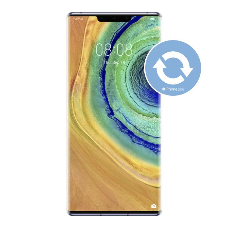 Datenübertragung Huawei Mate 30 Pro