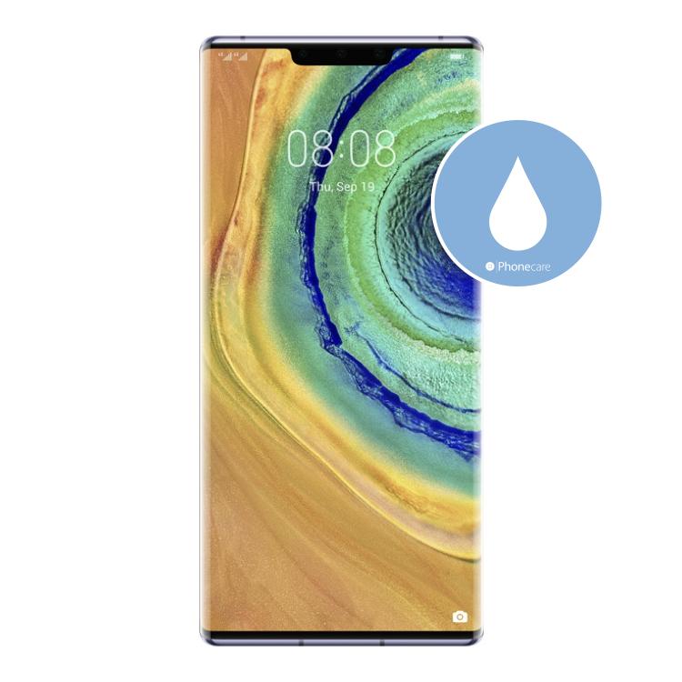 Flüssigkeitsschaden (Diagnose) Huawei Mate 30 Pro
