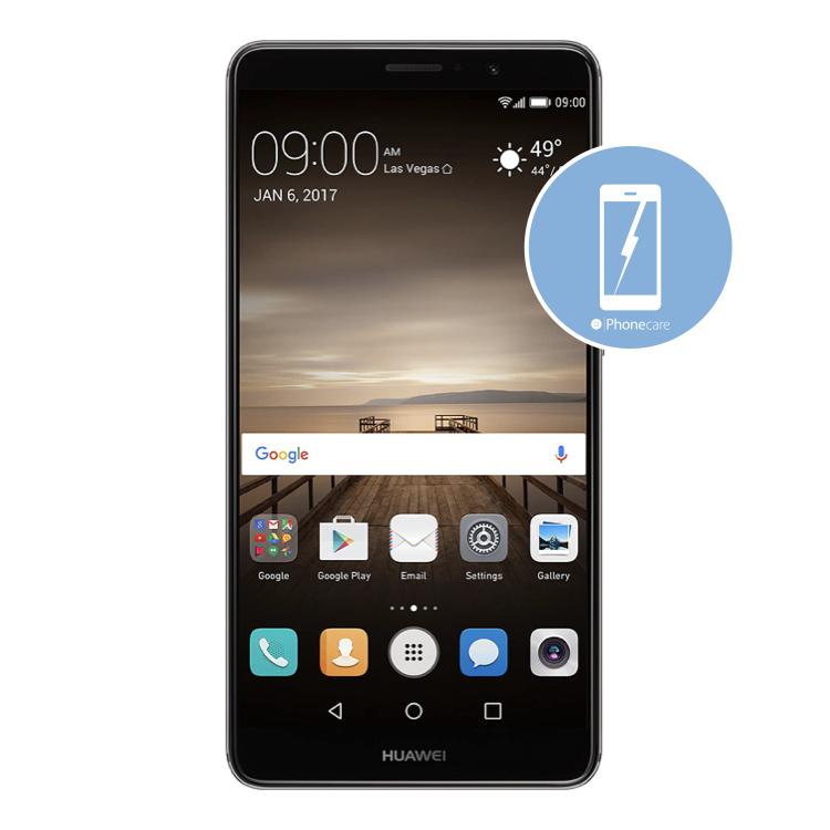 Austausch Displayeinheit Huawei Mate 9 (MHA-L29)