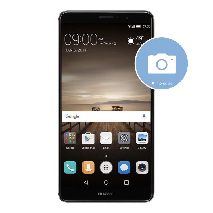 Austausch Hauptkamera Huawei Mate 9 (MHA-L29)