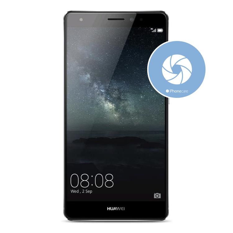 Austausch Annäherungssensor Huawei Mate S (CRR-L09)