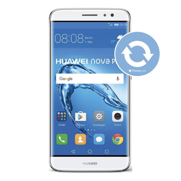 Datenübertragung Huawei Nova Plus