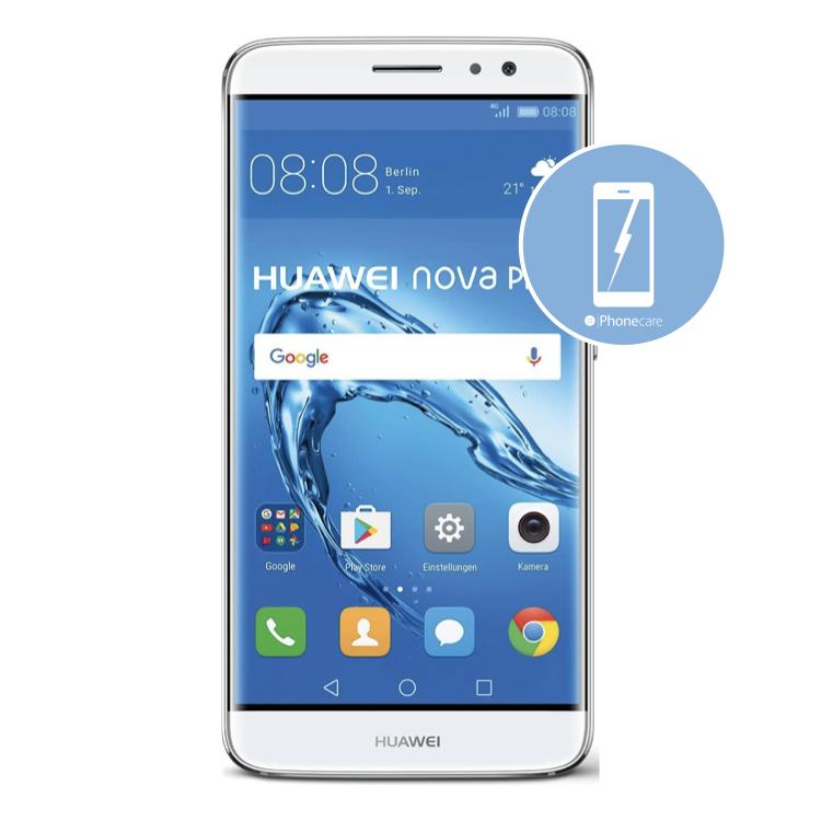 Austausch Displayeinheit Huawei Nova Plus (MLA-L01)