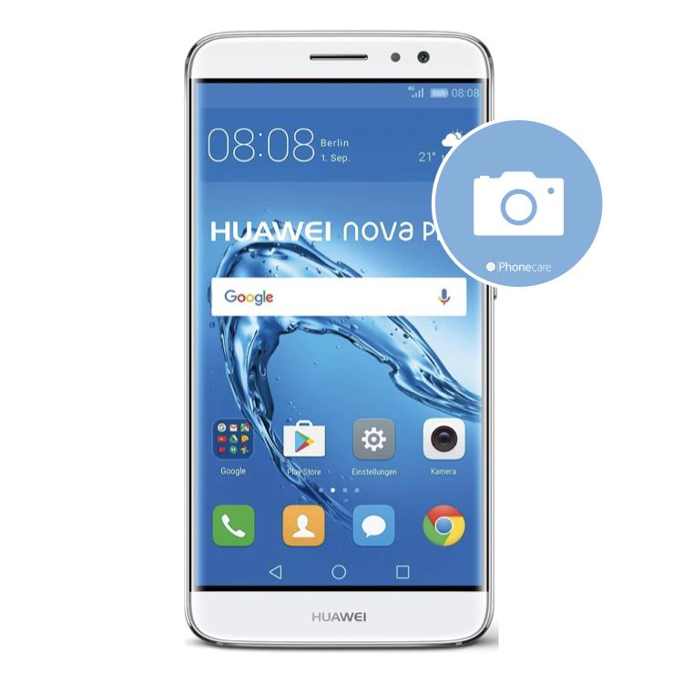 Austausch Hauptkamera Huawei Nova Plus (MLA-L01)